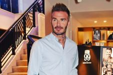 Dijual Rp 381 miliar, ini 7 penampakan rumah mewah David Beckham