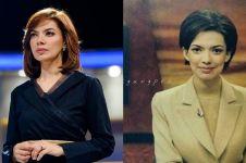 6 Potret lawas Najwa Shihab, bukti cantiknya tak berubah sejak dulu