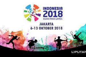 5 Versi lagu Song of Victory, official theme song Asian Para Games 201