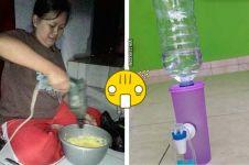 7 Inovasi alat rumah tangga ala orang Indonesia ini bikin tepuk jidat