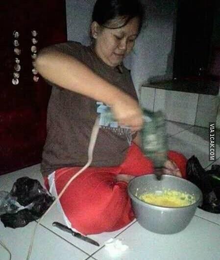 inovasi alat dapur © 2018 berbagai sumber