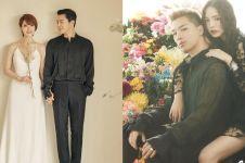 5 Aktor Korea Selatan ini pacaran sama penyanyi, ada yang sampai nikah