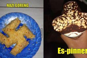 7 Meme 'kreativitas saat lapar' ini bikin geli gimana gitu