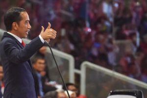 8 Momen Jokowi belajar bahasa isyarat untuk Asian Para Games 2018