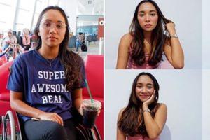 8 Pesona Laura Dinda, atlet renang cantik andalan di Asian Para Games