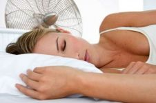Kualitas tidur pengaruhi wanita ingin cepat hamil, ini penjelasannya