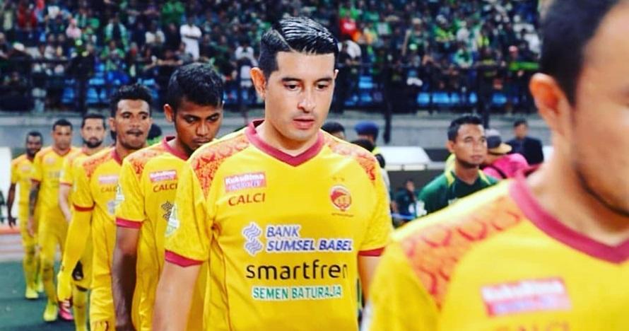Vizcarra debut di Timnas, Indonesia hajar Myanmar 3 gol tanpa balas