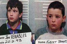 Kelakuan 9 anak berdarah dingin ini sadis, tega bunuh orangtua