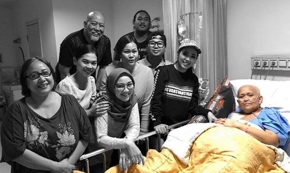 Istri Indro Warkop meninggal, 8 Komedian ini ucapkan bela sungkawa