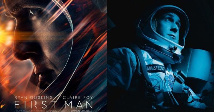 5 Fakta First Man, film Neil Armstrong yang ogah ditonton Donald Trump