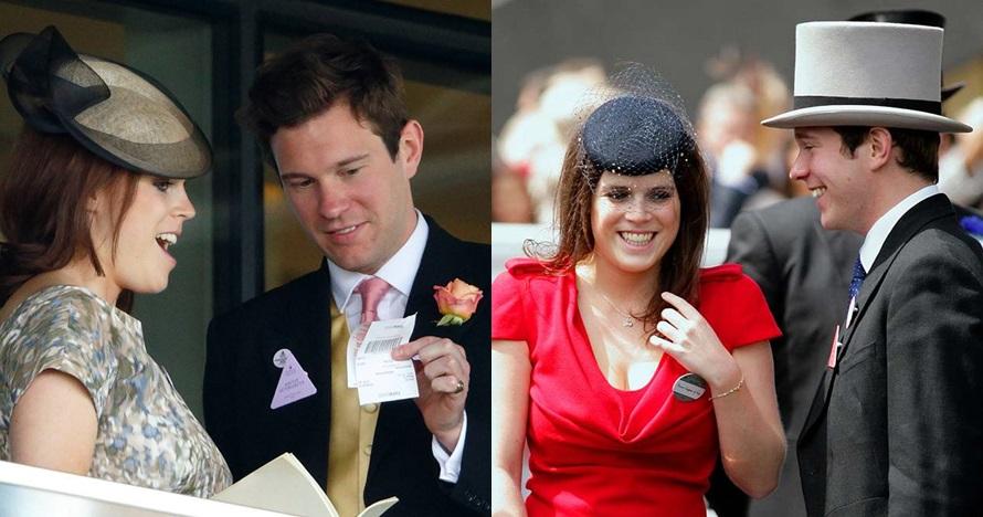 4 Fakta pernikahan Putri Eugenie, royal wedding kedua tahun ini