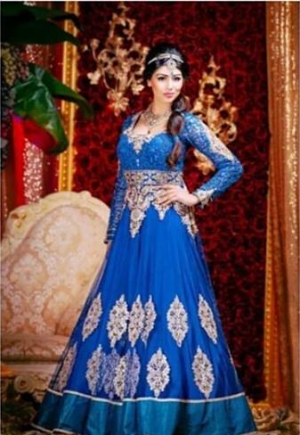 Desain 9 gaun pengantin terinspirasi putri Disney ini unik dan elegan © 2018 brilio.net