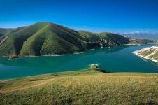 10 Potret keindahan alam Dagestan, kota kelahiran Khabib Nurmagomedov
