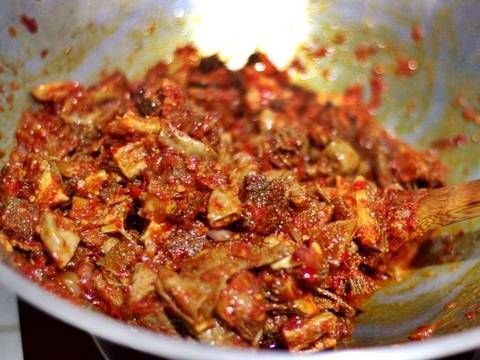 makanan indonesia Istimewa