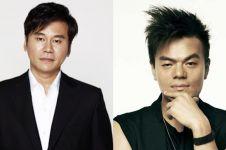Tak hanya jago nyanyi, 7 idol K-Pop ini juga jadi produser musik