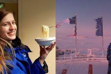 7 Fakta mengejutkan hidup di Antartika, dilarang pipis di kamar mandi