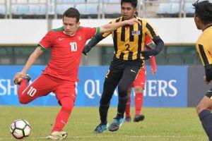 Jelang AFC U-19, 4 pemain ini diprediksi jadi kunci timnas Indonesia