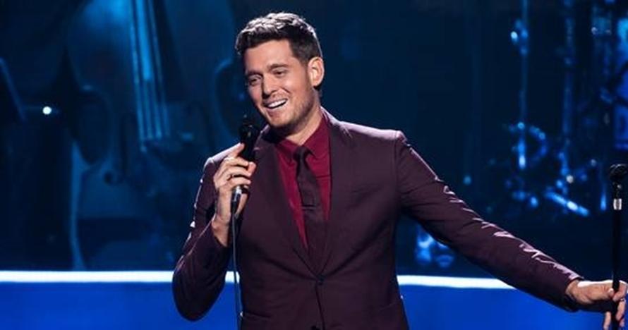 Michael Buble tinggalkan dunia musik, alasannya bikin haru