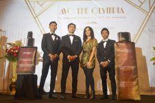 Intip kemeriahan HUT Avoskin ke-4, ada beauty blogger Tasya Farasya