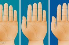 8 Anggota tubuh ini bisa ungkap sisi tersembunyi dirimu, mengejutkan