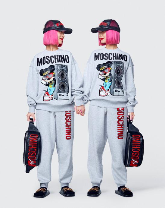Moschino  © 2018 brilio.net