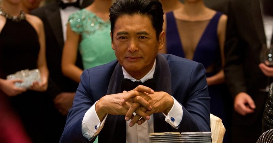 Chow Yun Fat serahkan harta Rp 10,8 T buat amal, pilih hidup sederhana
