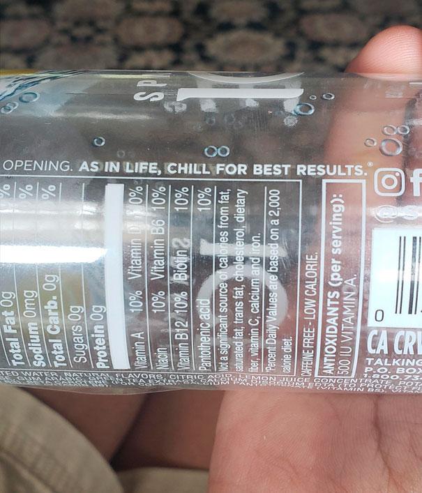 label merek Istimewa