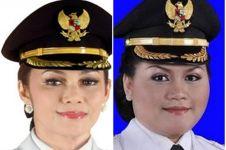 8 Kepala daerah wanita ini terciduk KPK, yang terbaru Bupati Bekasi