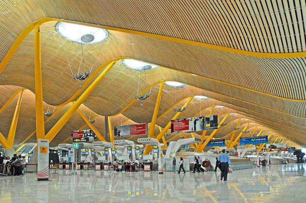 10 bandara dengan fasilitas menakjubkan instagram