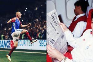 5 Legenda sepak bola ini gantung sepatu sangat cepat, karena terpaksa