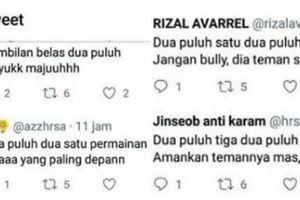 8 Cuitan saling balas pantun, bukti orang Indonesia kreatifnya juara