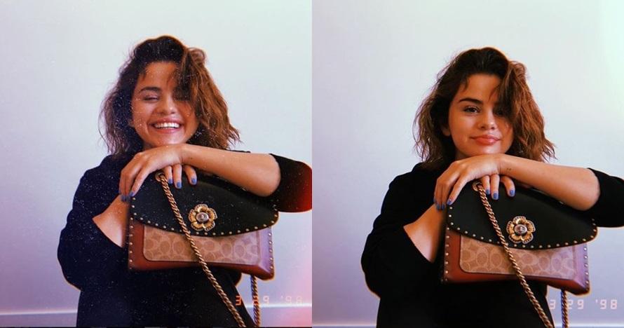 Sebelum depresi berat, ini 8 potret keceriaan Selena Gomez