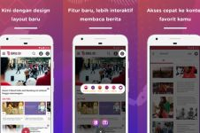 6 Pembaruan ini bikin aplikasi Brilio makin user friendly, bebas iklan