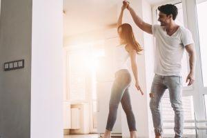 Tak cuma tampilkan estetika, ini 5 alasan kamu kudu mulai menari