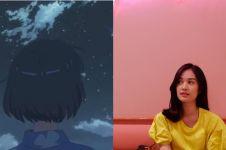 6 Seleb ini penyuka anime, ada yang anaknya dikasih nama Jepang