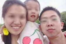 Pura-pura mati demi asuransi, suami ini bikin istrinya bernasib tragis