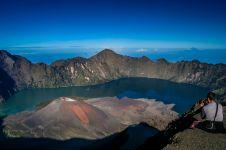 6 Mitos di balik keindahan Gunung Rinjani, justru menambah pesonanya