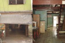 Rumah kumuh ini disulap bergaya modern, 11 transformasinya manglingi