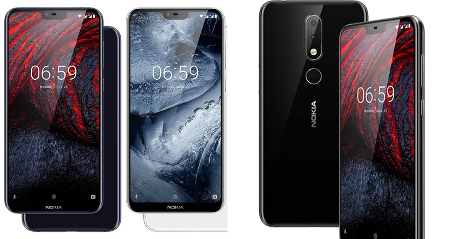 Ini kelebihan Nokia 6.1 Plus, cocok buat kamu yang suka vlog dan game