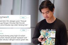 10 Cuitan kocak respons judul FTV isu beli rumah mahal ala Kaesang