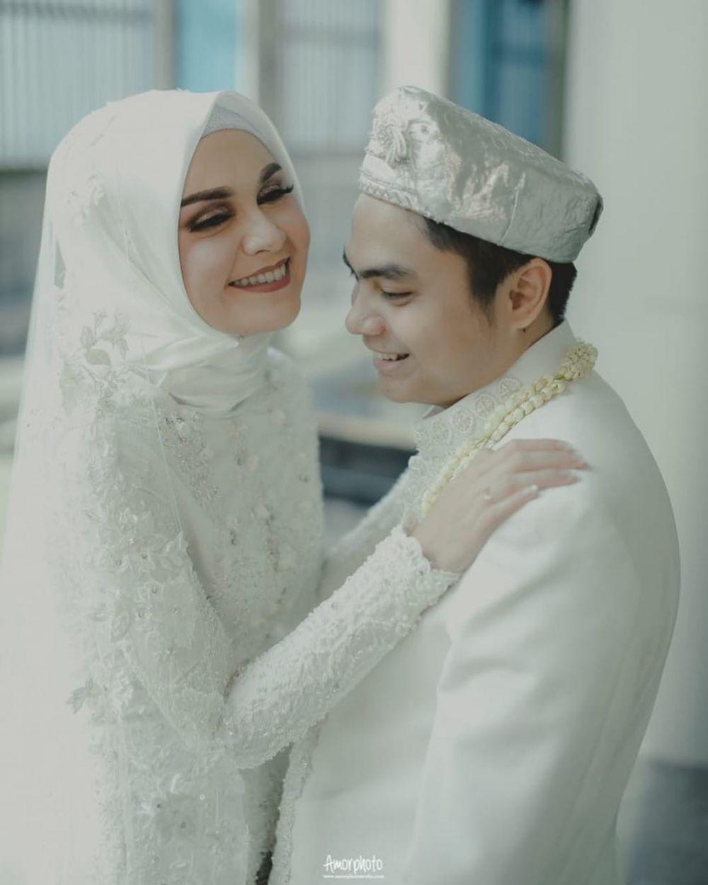 hijab sebelum nikah © 2018 brilio.net