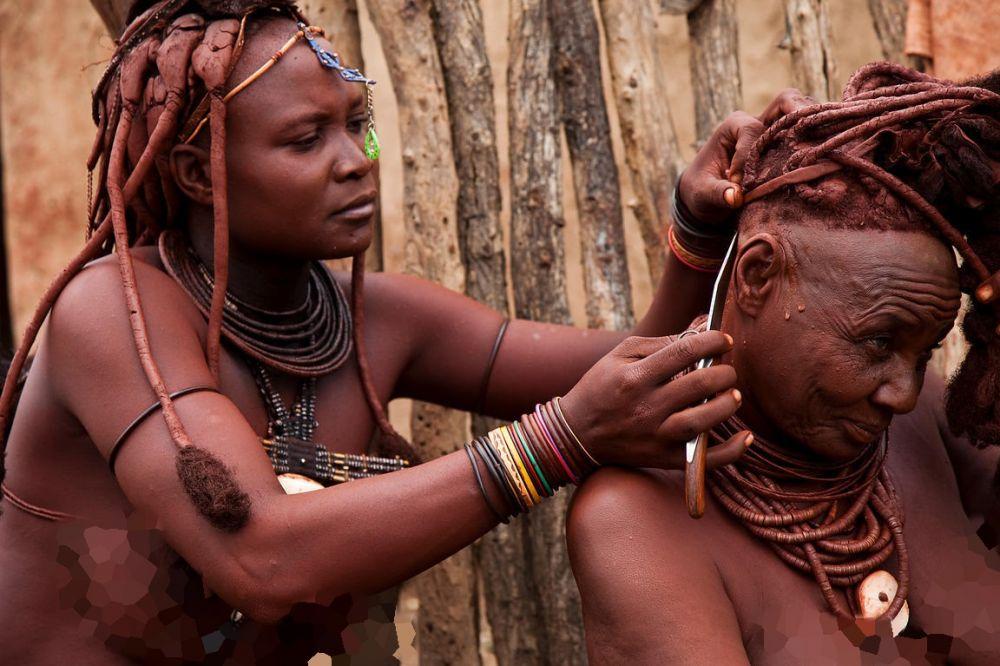 Himba istimewa