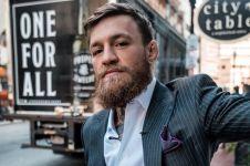 10 Fashion item Conor McGregor ini berharga fantastis, ada yang Rp 1 M