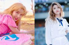 Pertama kali naik ojek online, aksi idol K-Pop ini sukses bikin heboh