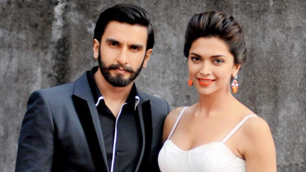 Ranveer-Deepika unggah undangan pernikahan, ini reaksi 8 seleb lain
