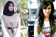 5 Potret lawas Amy Qanita, bukti cantiknya awet hingga kini