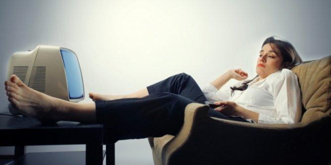 Orang yang malas berolahraga sama seperti perokok, ini penjelasannya