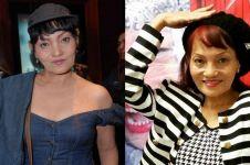 Tutup usia, ini 10 potret kenangan aktris multitalenta Titi Qadarsih