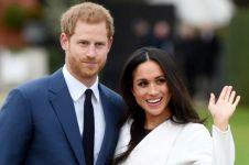 Pangeran Harry inginkan anak perempuan, ini nama favorit untuk si bayi
