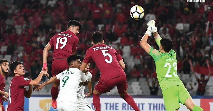 Ini jadwal timnas Indonesia U-19 vs UEA, laga hidup mati